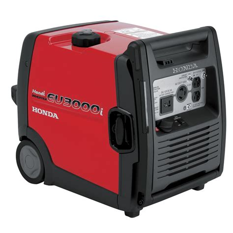 hardware sales honda power equipment eu3000i handi 3000w