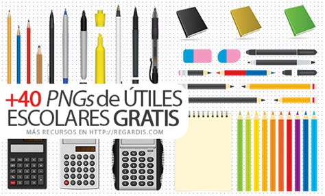 imagenes de utiles escolares gratis 40 pngs de 218 tiles escolares gratis 187 regardis