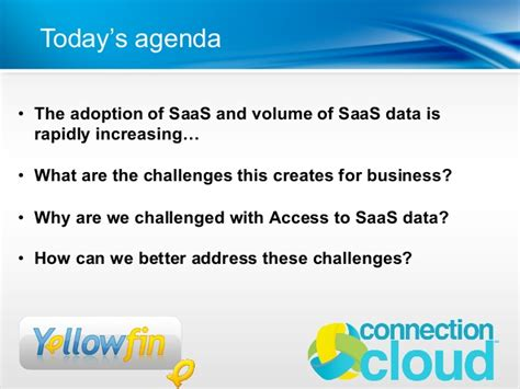 why saas is better saas data access integration best practices for business