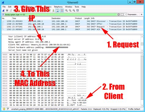 Wireshark Mac Address Lookup Cisco Ios Dhcp Helper Dhcp Relay Ip Helper Setup Petenetlive