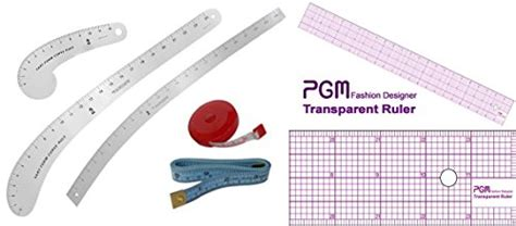 pattern grading costs fashion ruler set fairgate vary form curve french curve