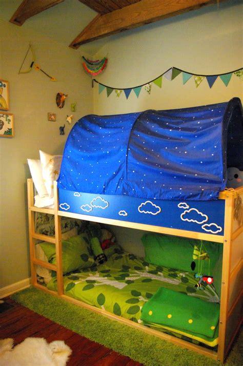 ikea boys bedroom ideas 72 best kids room ikea bunk bed images on pinterest
