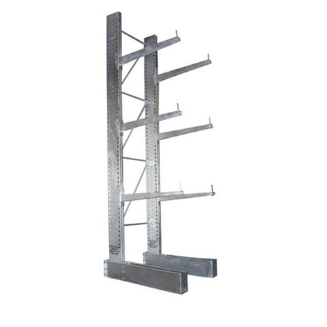 Heavy Duty Cantilever Racks by Heavy Duty Warehouse Cantilever Racking Rackmart Pty Ltd