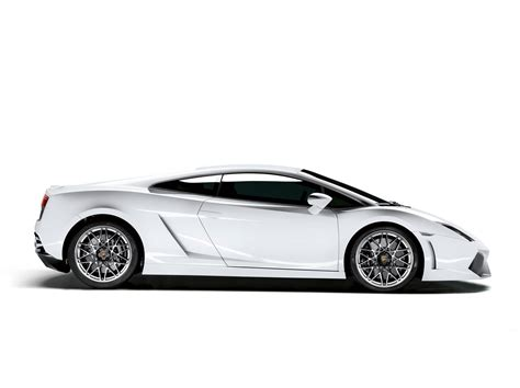 Lamborghini Gallardo Key Lamborghini Gallardo 560 4