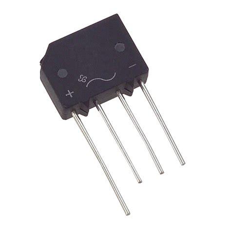 diode bridge 2a bridge rectifier 2a la tronics