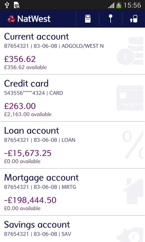 Natwest Gift Card - natwest android apps on google play