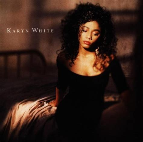 Karin White karyn white saw it lyrics genius lyrics