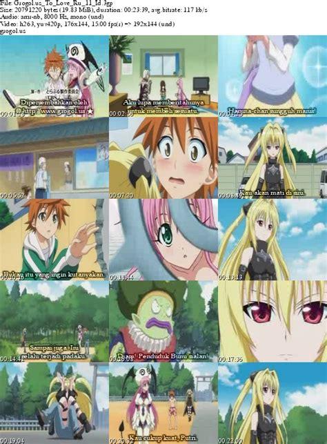 Download Film Anime Lawas Sub Indo | anime lawas to love ru subtitle indonesia saint subs