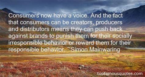 consumer behavior quotes   famous quotes