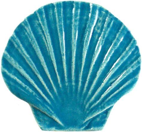 Tiles For Backyard Ceramicmosaicart Com Seashell Swimming Pool Tile Ceramic