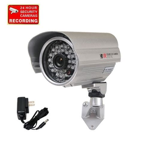 Cctv Outdoor Infra videosecu outdoor day security infrared weatherproof cctv home 13 ccd 420 tv lines