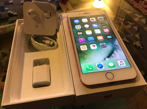 iphone 7 plus 128gb gold buy and sell