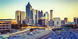 Of Atlanta Here S Why Millennials Should Be Calling Atlanta Home