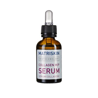 Serum High Collagen Rossa collagen m p serum matriskin high performance skincare