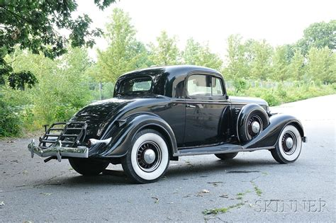 1935 buick coupe 1935 buick series 60 sport coupe sale number 2744m lot
