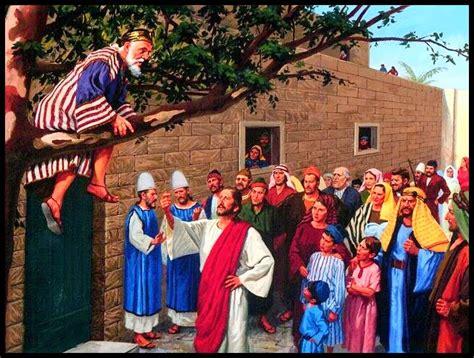 Jesus Heals The Blind Man Craft Bijbelverhaal Jezus En Zacchaeus Crafts