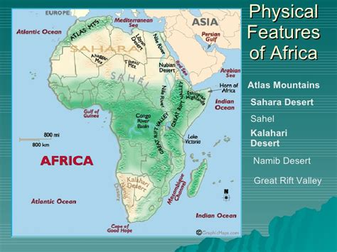 unit 6 africa physical map answers unit 6 africa physical map answers 28 images module