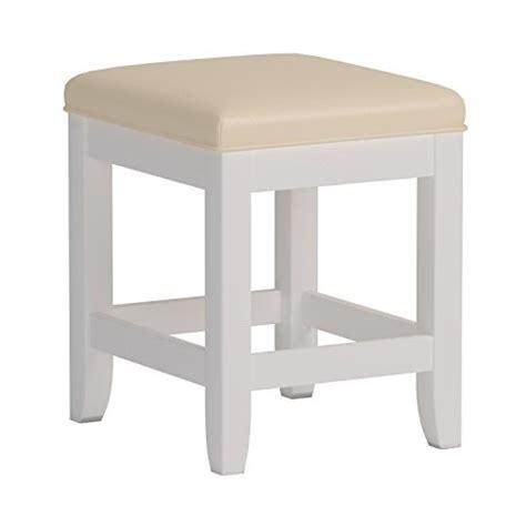 naples vanity bench home styles 5530 28 naples vanity bench white finish