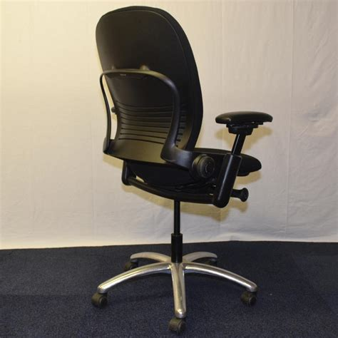 Leap Office Chair by Steelcase Leap V1 Task Chair