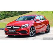 DRIVEN Mercedes Benz A250 Sport Facelift In Malaysia
