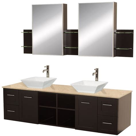 72 Quot Avara 72 Espresso Bathroom Vanity Bathroom Vanities Bathroom Vanity Espresso