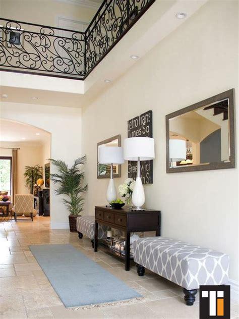 entry room design mirror decor tanya s inspiration
