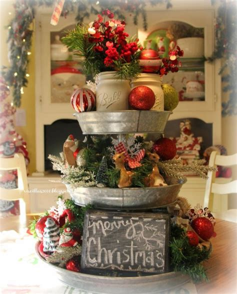 christmas table decorating ideas on a budget best 25 dollar store centerpiece ideas on inexpensive centerpieces diy painted