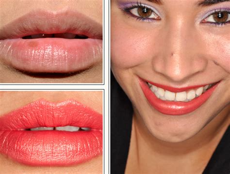 Brown Lip Color Lipstick brown rich lip color lipstick review photos swatches part 1
