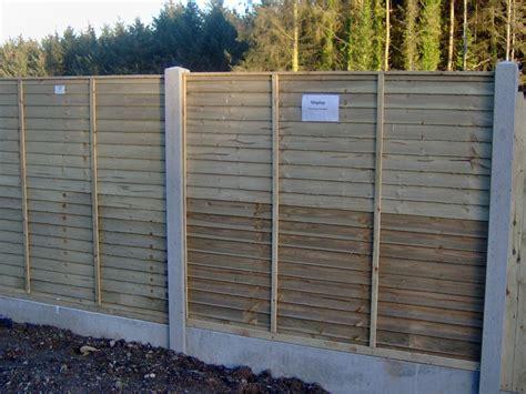 Shiplap Fencing Panels timber fencing tk fencing decking