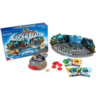 Kaos Baby On Board pressman skylanders block n blast toys