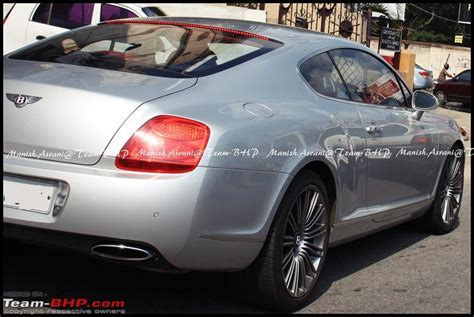 bentley bangalore supercars imports bangalore page 780 team bhp