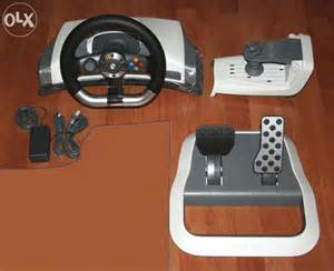 Steering Wheel For Xbox 360 India Xbox 360 Accessories Steering Headset