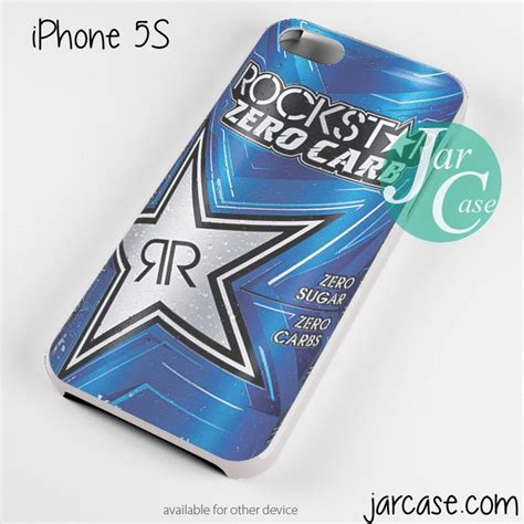 rockstar 0 carb energy drink rockstar energy drink zero carb phone for iphone 4 4s