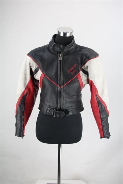 Ebay Lederjacke Motorrad Damen by Harro Damen Motorrad Lederjacke Motorradjacke Biker Jacke