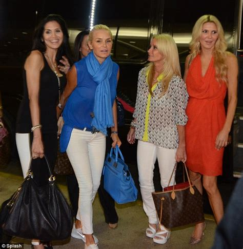 housewives of beverly hills in puerto rico where stayed camille grammer enjoys casual romantic stroll with new