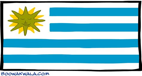 flags of the world uruguay uruguay flag