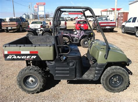 Serial Number Location For Polaris Sportsman Autos Post
