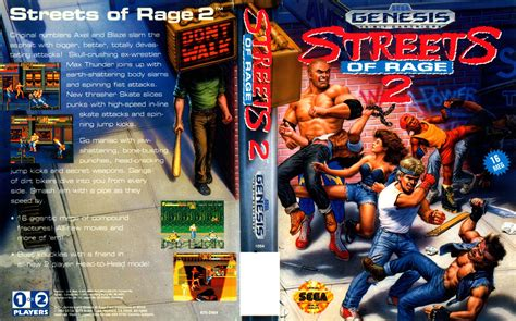 Kaos Trust No One Japanese streets of rage tv tropes