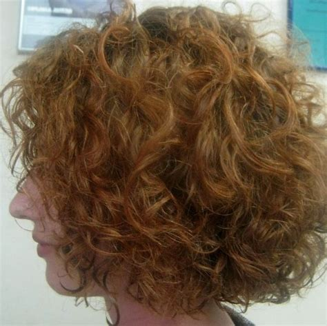 perm chin length hair 1000 images about hair on pinterest perms medium curly