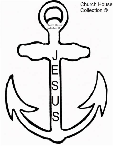 church house collection blog jesus is the anchor of my
