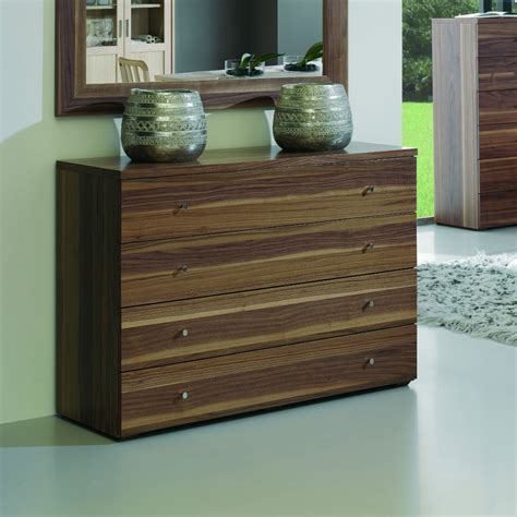 commode adulte commode design chambre adulte 4 tiroirs brin d ouest