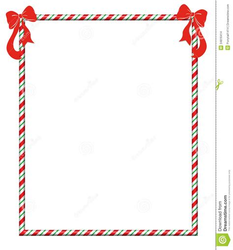 red stripe boarders christmas christmas borders candy cane stripes