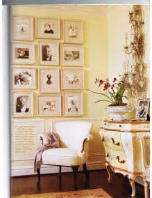 Country Home Decor Magazine Maison Decor Country Enchanting Yellow White