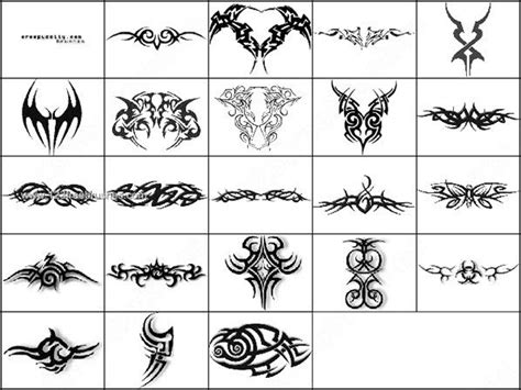 photoshop tattoo brushes tribal photoshop brushes free free photoshop brushes