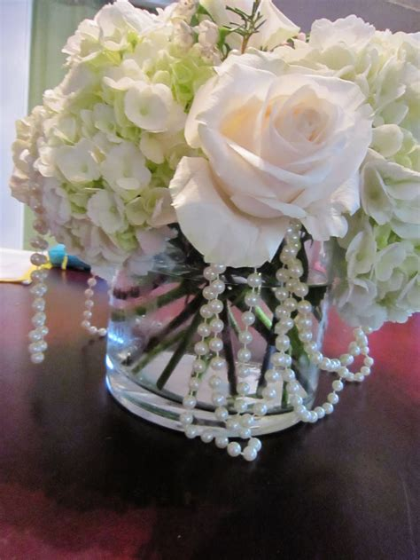 Bridal Ideas by Centerpieces For Bridal Shower Wedding