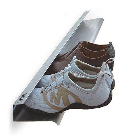 floating shoe shelf organize it