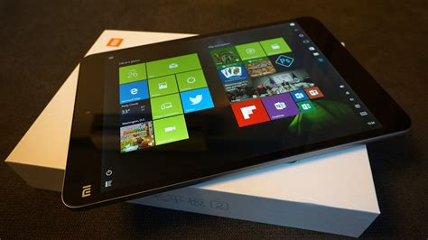 Spesifikasi Tablet Xiaomi Mipad 2 xiaomi mipad 2 64gb windows 10 edition