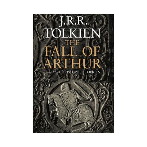 libro the fall of arthur the fall of arthur english wooks