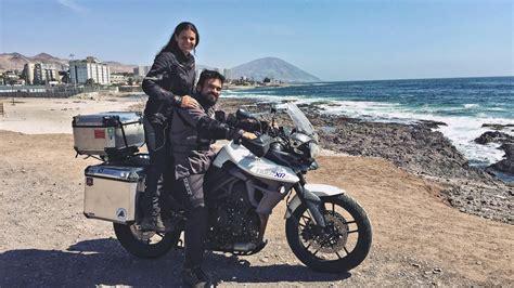 viagem de moto brasil argentina chile youtube