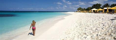 Anguilla Holidays, Caribbean 2018/2019   Tropical Sky